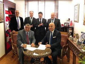 Türk ve Katarlı şirketlerden jeotermalde iş birliği