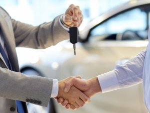 İkinci el otomobil satışında yeni dönem başlıyor