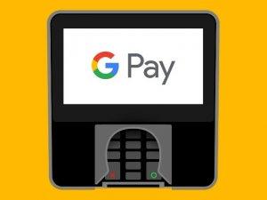 Google Pay kullanıma sunuldu!