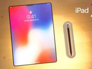 Yeni iPad modelleri geliyor!