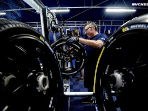 Michelin 2017'de 1 milyar 693 milyon euro kâr elde etti