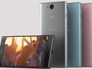 Sony'den sürpriz telefon geliyor