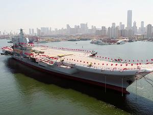 Çin, nükleer yakıtlı uçak gemisi inşa etmeyi planlıyor