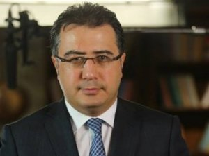 TR Haber Ankara temsilciliğine Serhat Akça atandı