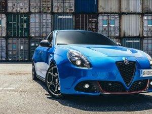 """Alfa Romeo Giulietta'da """"Yarısı Şimdi Yarısı Seneye"""" kampanyası"""