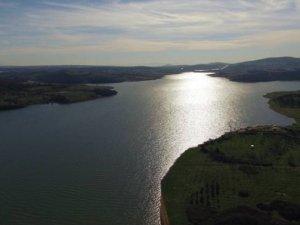 İstanbul barajlarında doluluk arttı