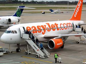 EasyJet, 1,5 milyon yolcuyu kutladı