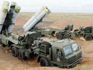 Vladimir Kojin: Türkiye, S-400 teslimatının hızlandırılmasını istedi