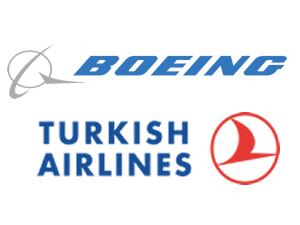 Boeing: THY ile ortaklığımızı büyütmekten onur duyuyoruz