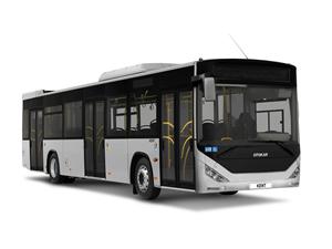 Amman'ın 100 otobüslük ihalesini Otokar kazandı