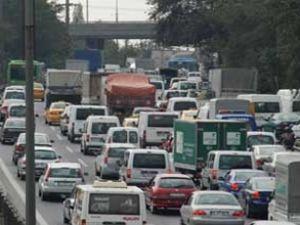 İstanbul trafiğinde 'okul' yoğunluğu yaşandı