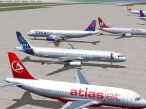 Sivil Havacılık Sektörü hızla büyüyor