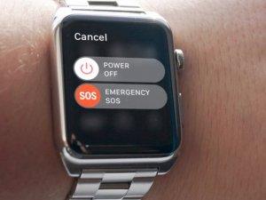 Apple'ın SOS hizmeti başına bela oldu!