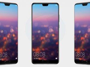 Huawei P20 ve P20 Pro'nun Avrupa fiyatı sızdı