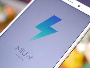 MIUI 9.5 güncellemesini alacak Xiaomi modelleri