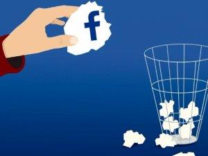 WhatsApp'ın kurucusu Facebook'u silin çağrısı yaptı!