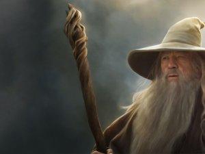 Yüzüklerin Efendisi TV serisi karakteriyle gündemde!