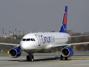Onur Air, Antalya'dan Polonya uçuşlarına başlıyor