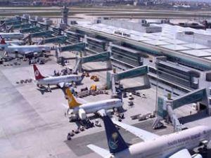 47 havalimanında yeni dönem başlıyor