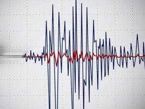 Fiji'de 6,1 büyüklüğünde deprem