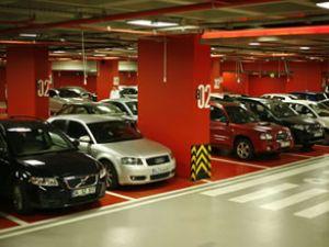 İstanbul'da otopark ücreti bütçe sarsıyor