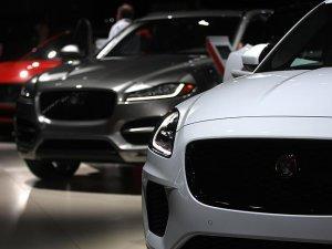 Lüks otomobil satışları yüzde 11.8 arttı