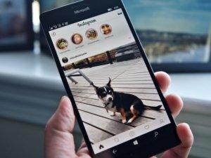 Instagram, Windows 10 Mobile desteğini sonlandırıyor!