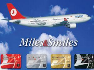 THY-Miles&Smiles sözleşmesi uzatıldı