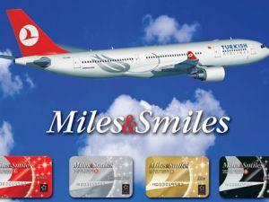Miles&Smiles yeni fırsatlar sunuyor