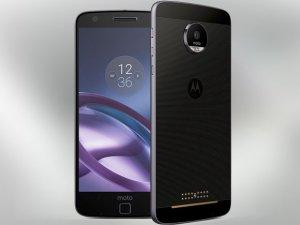 Motorola Moto Z Oreo almaya başladı