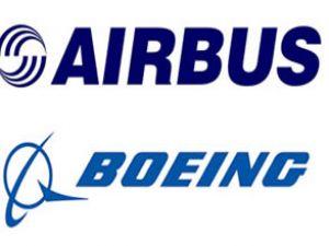 Airbus-Boing kıyaslamasında Türk tercihi