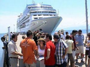 Antalya, en çok ziyaretçi çeken 3. şehir