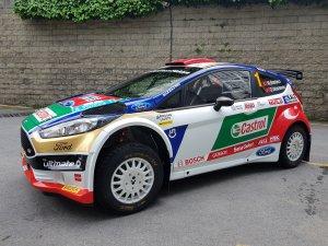 Castrol Ford Team Türkiye, WRC'nin 6. ayağı için hazır!