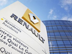 Nissan Renault Grubu'na 478 milyon euro katkı sağladı