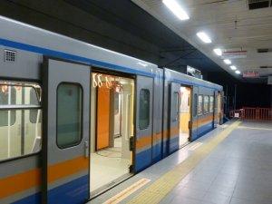 Atatürk Havalimanı metrosu sürücüsüz olacak