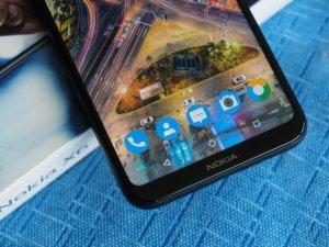 Nokia X6 duyuruldu!