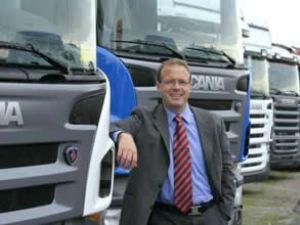 Scania, Türkiye'de dünya rekorunu kırdı