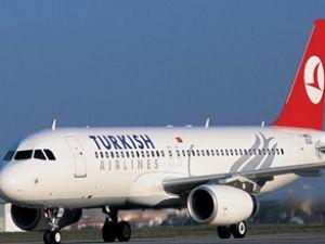 THY Kırgızistan'ın Güneyine uçuş yapacak