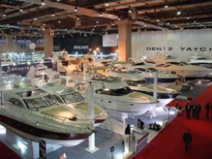 Avrasya Boat Show 15 Şubat'ta açılacak