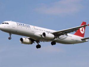 Türk Hava Yolları Rusya'da uçuşa geçti