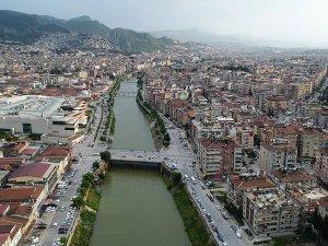 Asi Nehri'ne arıtma tesisi kuruluyor