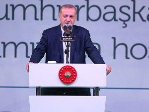 Recep Tayyip Erdoğan: Yerli otomobilin prototipi 2019'da hazır olacak