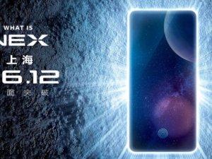 Vivo NEX çerçevesiz ekranla gelecek