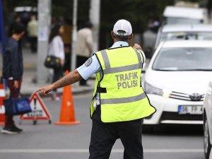 Ramazan Bayramı'nda trafik denetimleri artacak