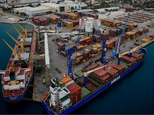 Limanlarda demirleme süresi 168 saate yükseldi