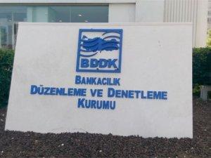 BDDK'dan iki kuruluşa izin