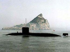 6 adet denizaltı için 2.9 milyar dolar kredi