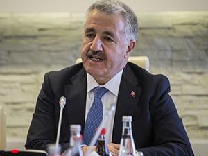 Ahmet Arslan: Yenikapı Kruvaziyer Limanı, turizme katkı sağlayacak