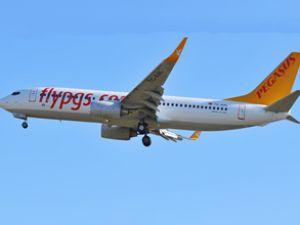 Pegasus, filosundaki uçak sayısını artırıyor