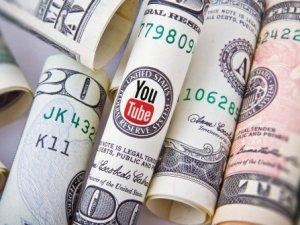 YouTube kanalları paralı olacak!